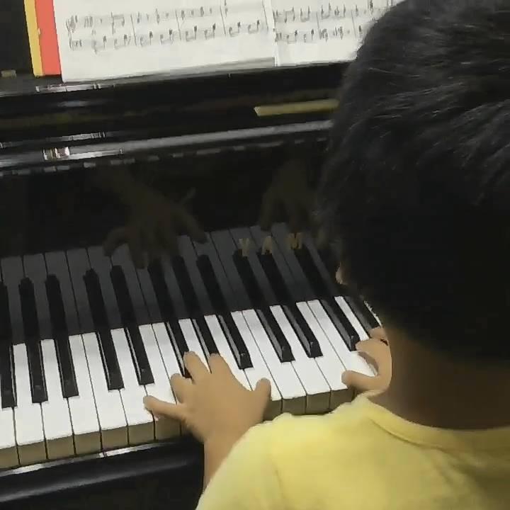 ピアノ教室のイメージ